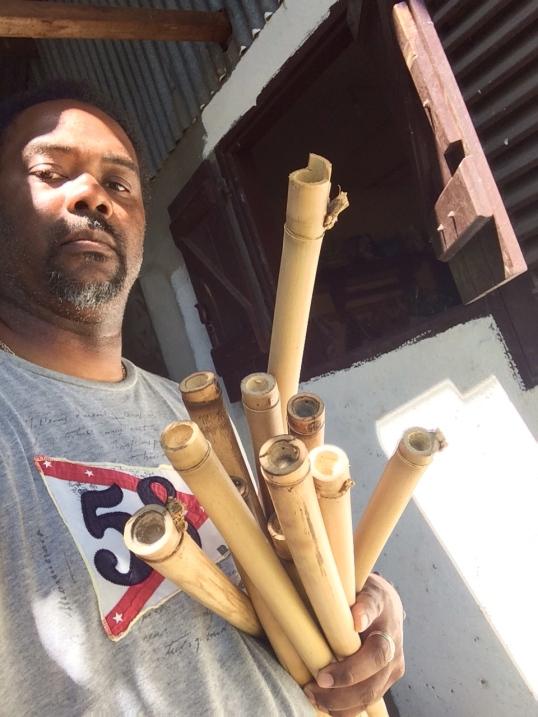 Nouvelle flûtes